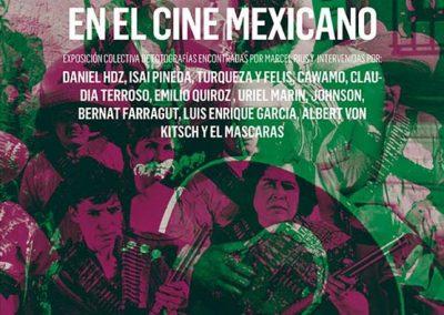 Cine Mexicano Intervenido