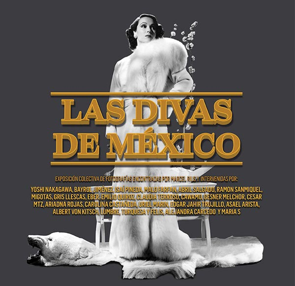 Las Divas de México