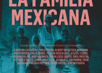 La Familia Mexicana