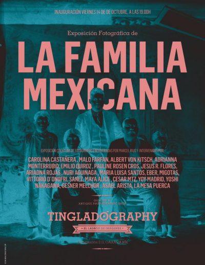 Cartel Familia Mexicana