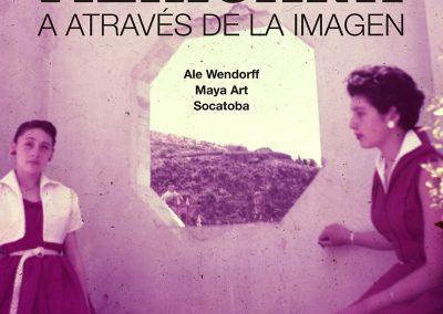 La mujer mexicana a través de la imagen