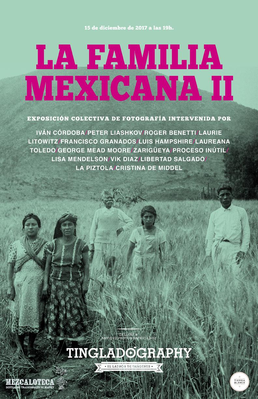 La familia mexicana II