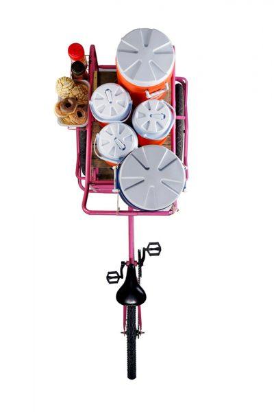 triciclos bebidas calientes