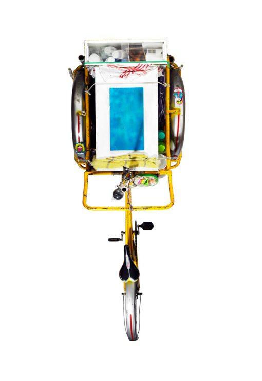 triciclos nieves II