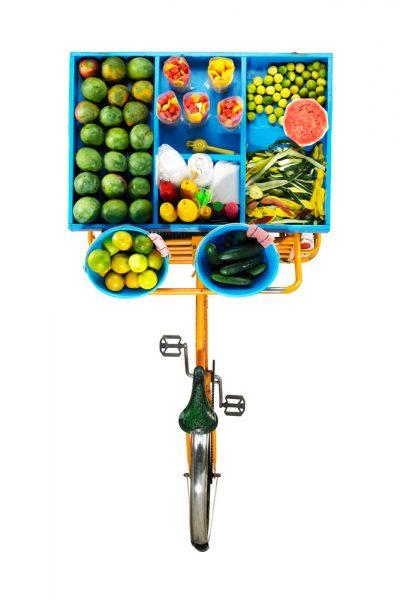la fruta II