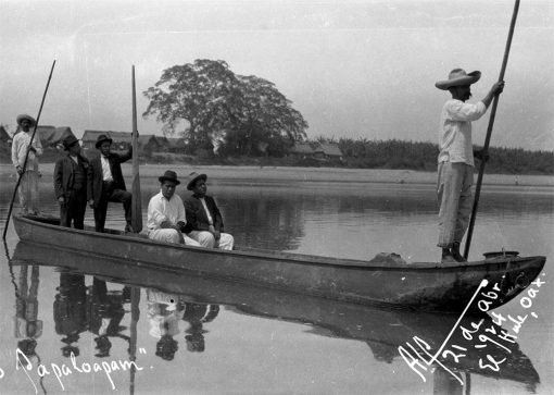 mexican vintage photograph